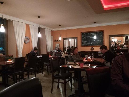 Restaurant Franziskaner Würzburg