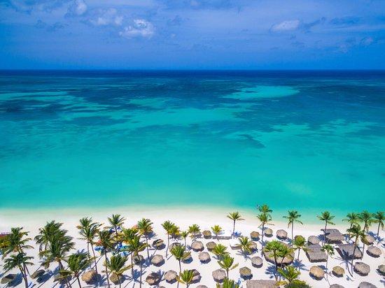HOLIDAY INN RESORT ARUBA - BEACH RESORT & CASINO $144