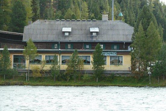 Alpengasthof Siegel