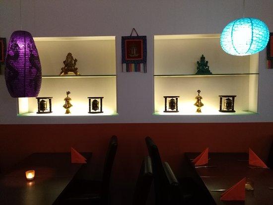 buddha haus w rzburg restaurant bewertungen telefonnummer fotos tripadvisor. Black Bedroom Furniture Sets. Home Design Ideas