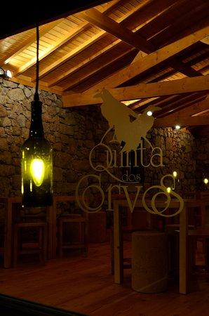 Quinta dos Corvos