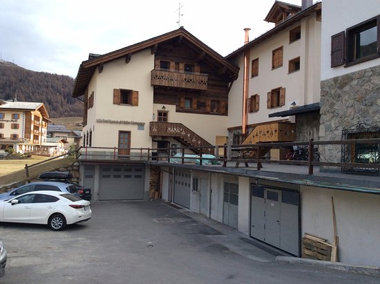 I MINI Apartments Photo