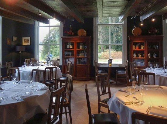 Fine Dining Room Picture of Stadsvilla Sonsbeek Arnhem