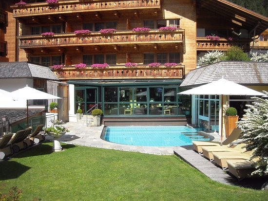 Hotel Quelle Nature Spa Resort Picture