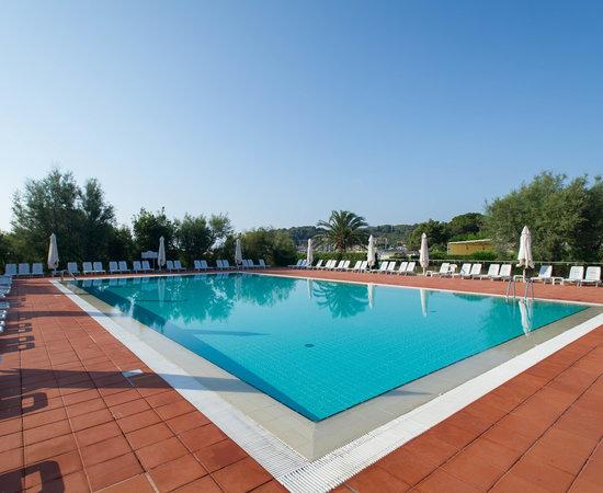 hotel select marina di campo le d 39 elbe italie voir les tarifs et 6 avis. Black Bedroom Furniture Sets. Home Design Ideas