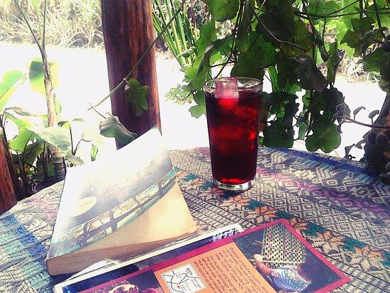 Santiago Atitlan, Gwatemala: Empieza la magia junto con tu bebida