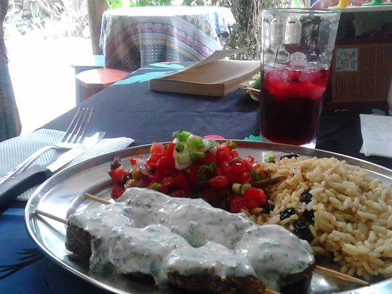 Santiago Atitlan, Γουατεμάλα: Calidad sabor y sazón únicos, te cautivaran