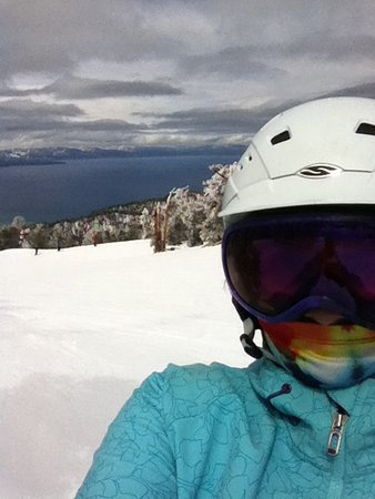 Heavenly Mountain, South Lake Tahoe, Rock House Discount Ski & Snowboard Rentals