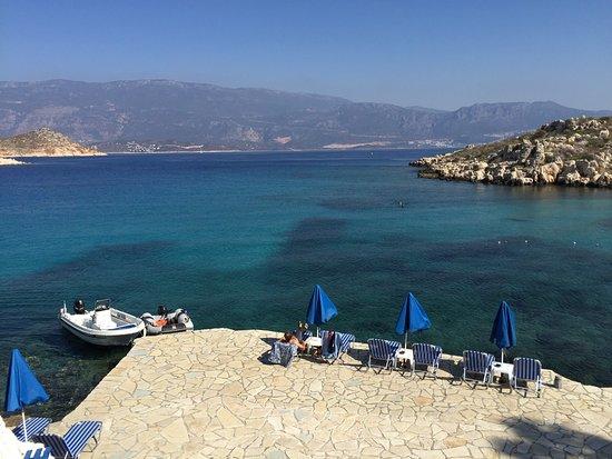 Saint George Beach (Καστελόριζο, Ελλάδα) - Κριτικές