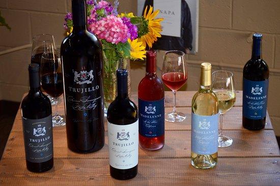 Trujillo Wines