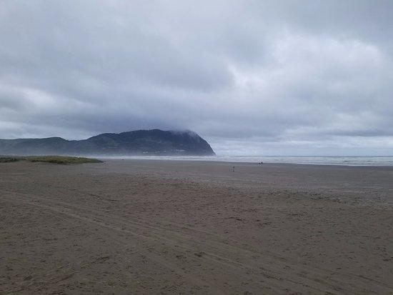 Inn at Seaside: from the beach a short walk away