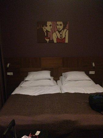 1共和國酒店照片