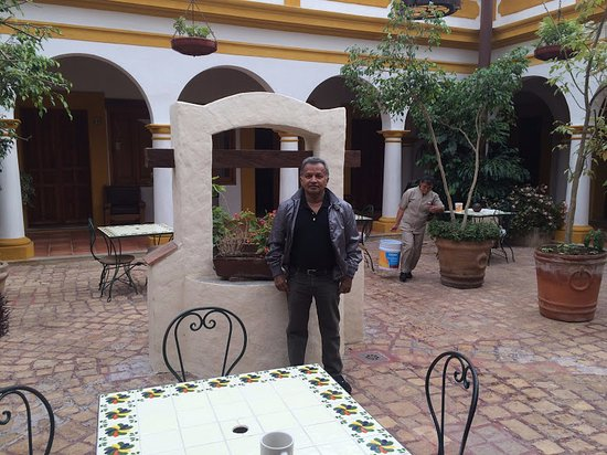 Hotel Casa Margarita照片