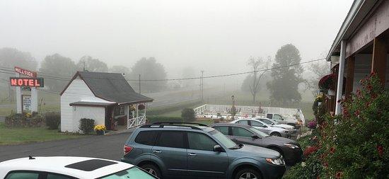 Hillside Motel Εικόνα