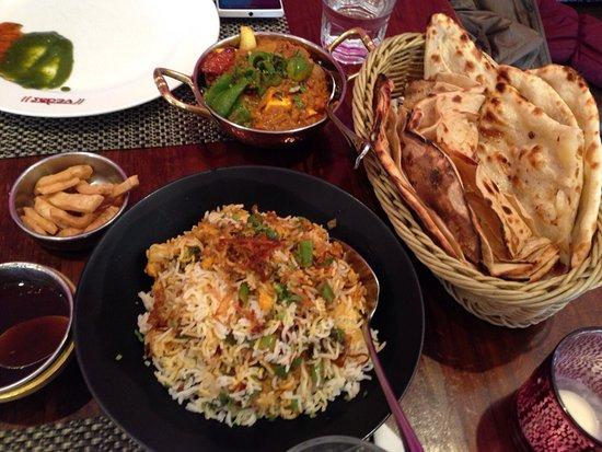 Vedas Indian Restaurant (Changshu Road) : photo0.jpg
