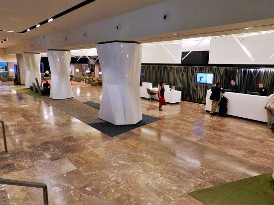 Novotel Madrid Center Hotel 1 2 4 96 Voir Les