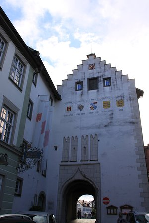 Tettnang, Alemania: Torschloss 13世紀