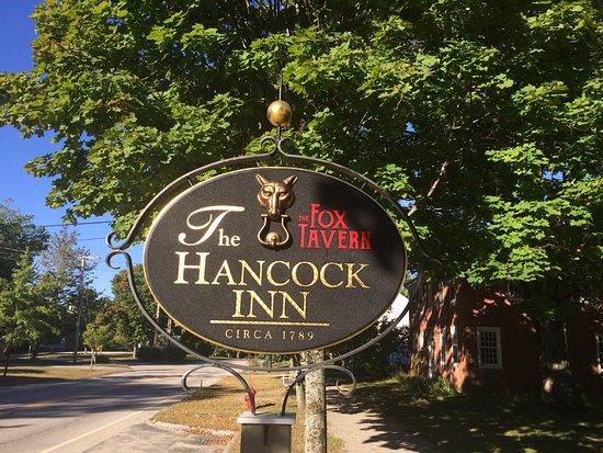 Bilde fra Hancock