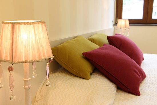 Sant'Agnello, Italia: camera da letto