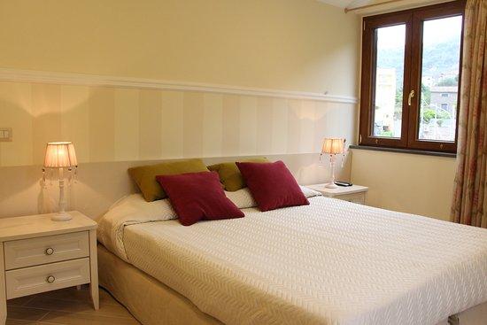 Sant'Agnello, Italia: stanza da letto