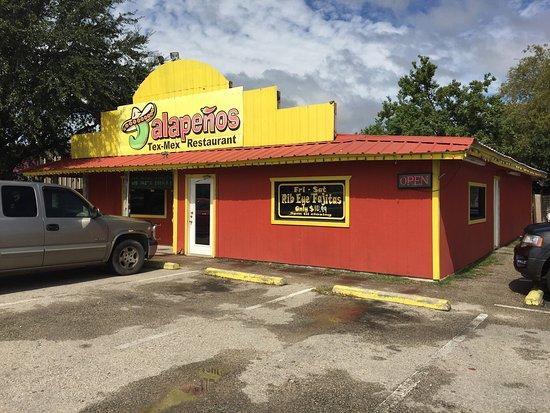 Quinlan, TX: Jalapenos Tex-Mex Restaurant