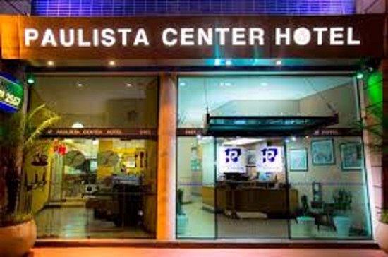 Photo of Paulista Center Hotel Sao Paulo
