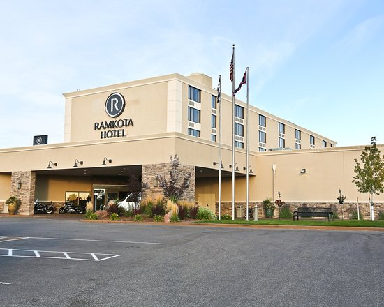 Photo of Ramkota Hotel & Conference Center Casper