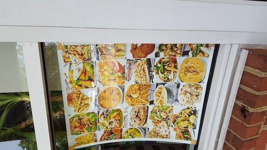 Best Thai Restaurant Williamsburg Va