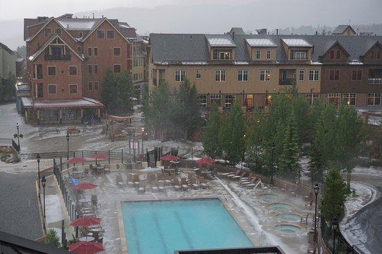Marriott's Mountain Valley Lodge at Breckenridge Foto