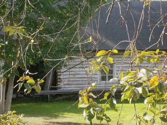 Vormsi Farm Museum
