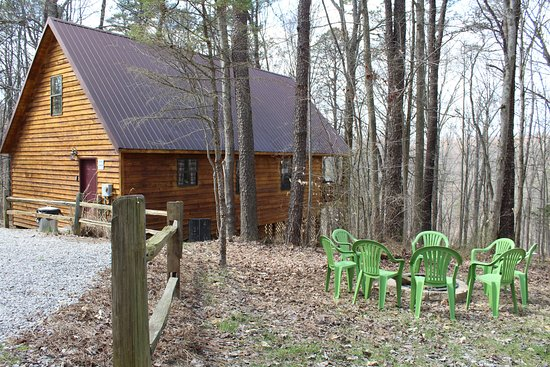 Getaway cabins updated 2018 cottage reviews south Getawaycabins com