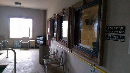 Burleson, TX: Renovations