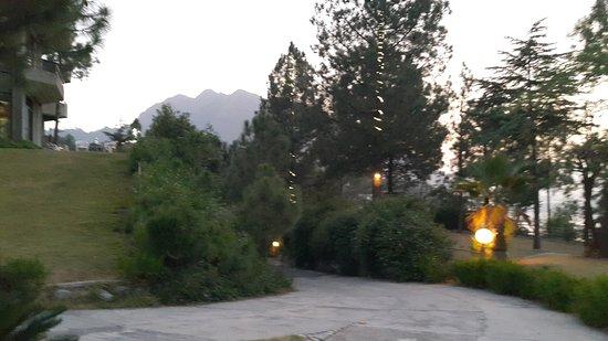 Saidu, Pakistan: Rockcity Resort