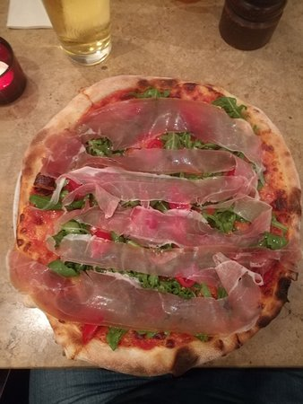 Rosso Pizza : IMG_20161006_195944_large.jpg