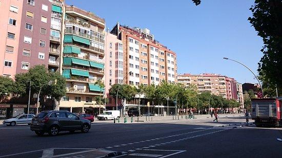img 20161018 wa0010 picture of catalonia atenas hotel barcelona tripadvisor. Black Bedroom Furniture Sets. Home Design Ideas