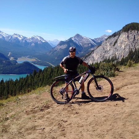Alberta Mountain Bike Adventures
