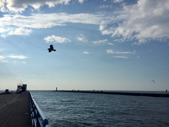 South Haven Lighthouses : photo8.jpg