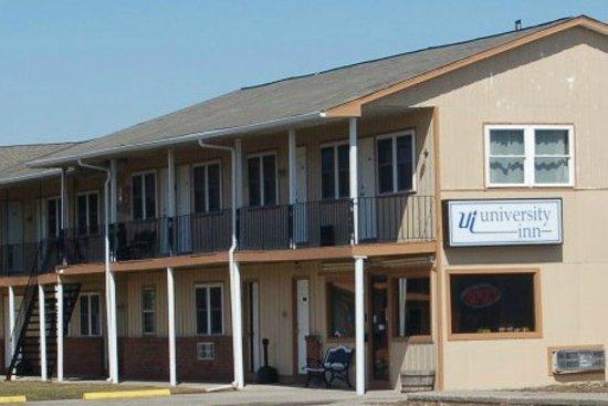 University Inn Updated 2018 Prices Motel Reviews Angola In Tripadvisor