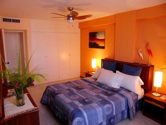 Costa Real Suites: Suite Matrimonial
