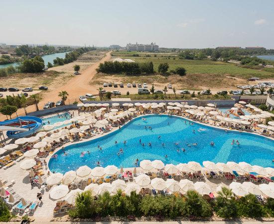 Lake River Side Hotel Spa Prices Reviews Turkey Tripadvisor
