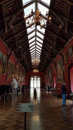 Kilkenny, Irlanda: The Picture Gallery