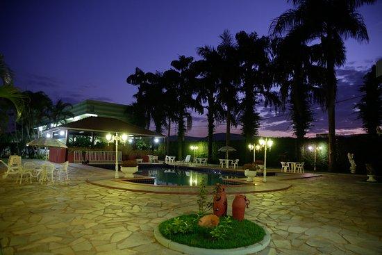Hotel Tropical Garden Photo