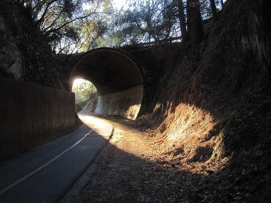 El Dorado Trail
