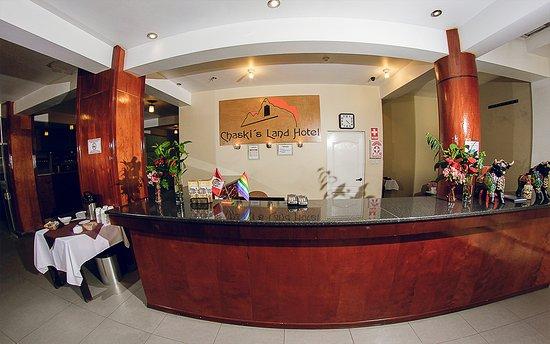 Chaski Hotel