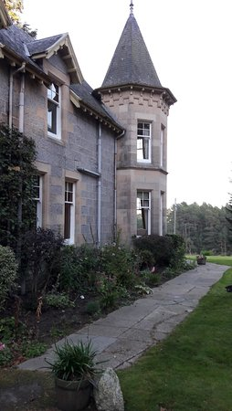 Tigh na Sgiath Country House Hotel Picture