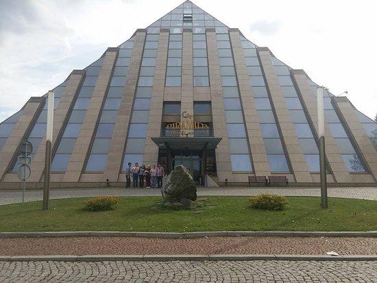 Hotel Piramida Image