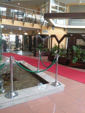 Hotel Piramida Photo