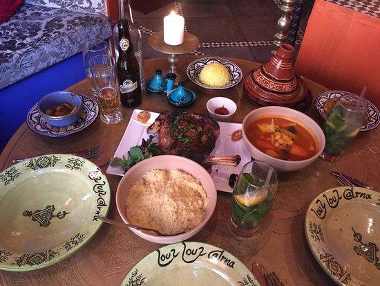 Couscous Darna Restaurant : photo0.jpg