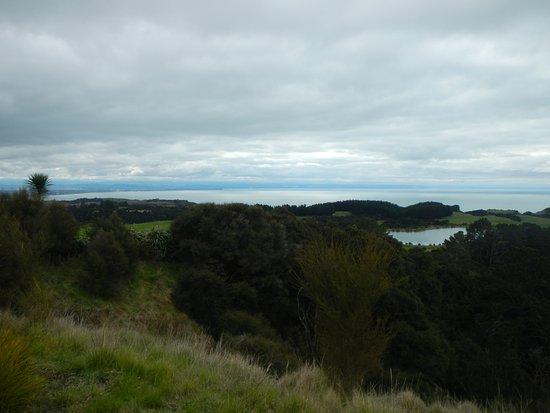 Te Awanga, Selandia Baru: even better in person
