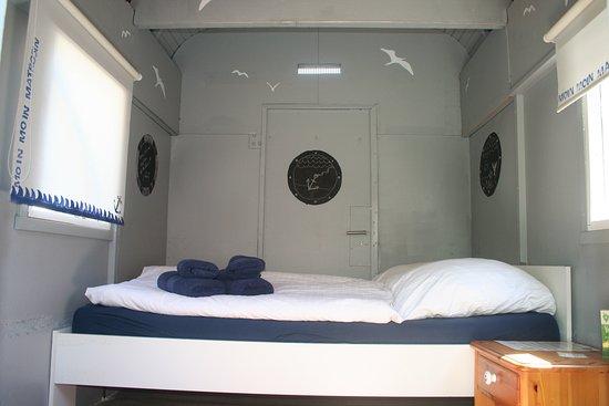 green haven vegan bed breakfast hamburg recenze. Black Bedroom Furniture Sets. Home Design Ideas